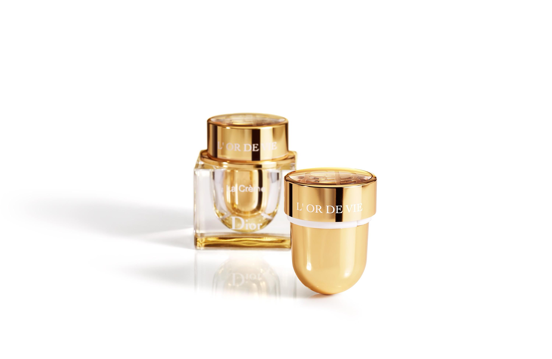 Dior L'Or De Vie La Crème - The Refill