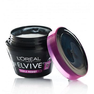 L'Oréal Elvive Triple Resist Reinforcing Masque Pot