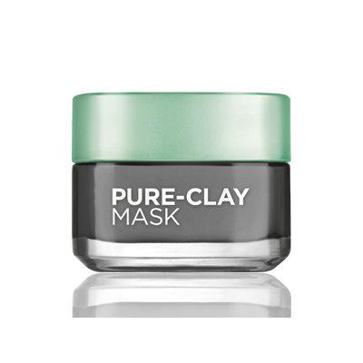 L'Oréal Paris Detox & Brighten Pure-Clay Mask