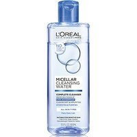L'Oreal Paris Micellar Cleansing Water for All Skin Types