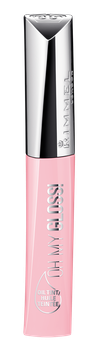 Rimmel Oh My Gloss! Oil Tint