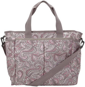 LeSportsac Baby Bag - Patchouli - 1 ct.