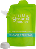 Little Green Pouch Little Green Pouch - 4 Pk