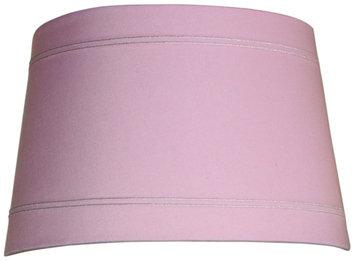 Lolli Living Lamp Shade - Pink Trim