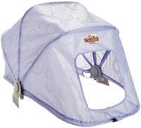 Lucky Champ Litter Pan Canopy - Bubble Blue