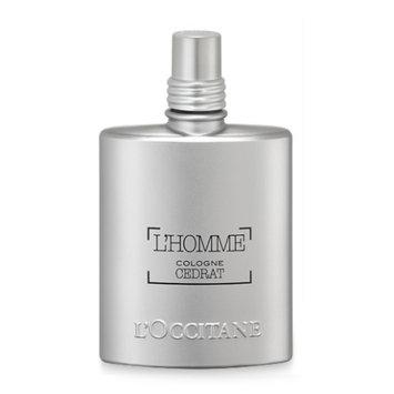 L'Occitane L'Homme Cologne Cedrat Eau De Toilette