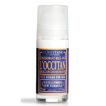 L'Occitane L'Occitan Roll-On Deodorant