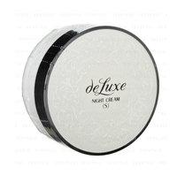 Shiseido Deluxe Night Cream (S)