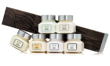 Laura Mercier Les Petits Soufflés Body Crème Collection