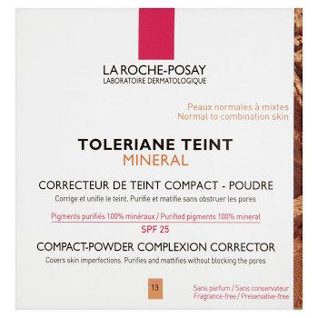 La Roche-Posay Toleriane Teint Mineral Compact-Powder SPF 25