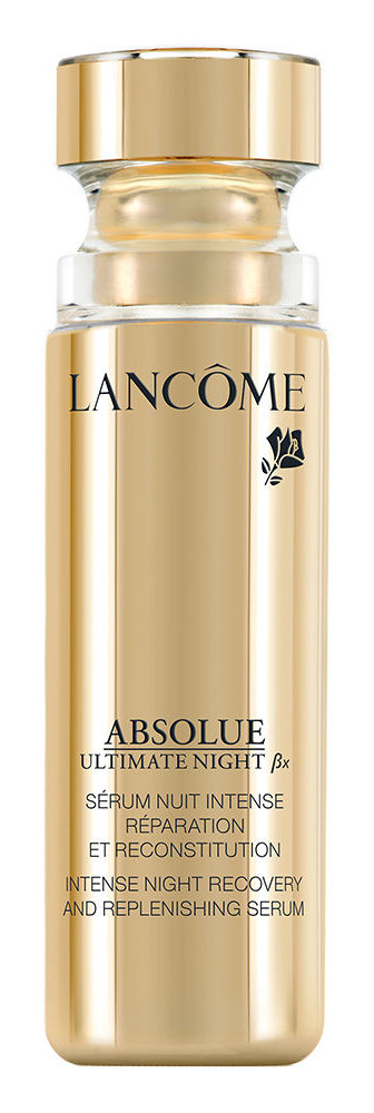 Lancôme Absolue Ultimate Night Bx Night Serum Intense Night Recovery and Replenishing Moisturizer