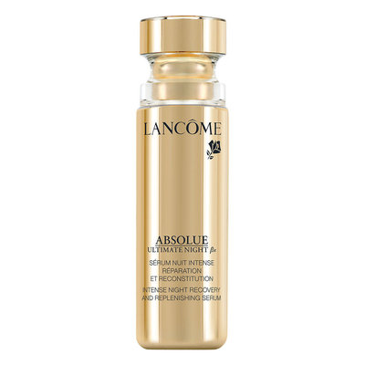 Lancôme Absolue Ultimate Night Bx Night Serum Intense Night Recovery and Replenishing Moisturizer