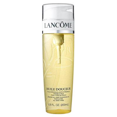 Lancôme Huile Douceur Remove-All Deep Cleansing Oil