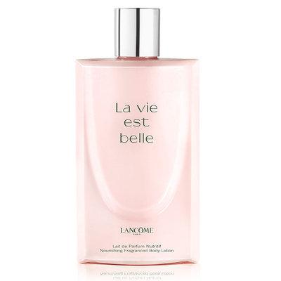 Lancôme La vie est Belle Nourishing Fragrance Body Lotion