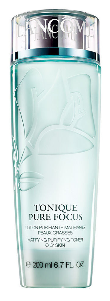 Lancôme Tonique Pure Focus Matifying Purifying Toner
