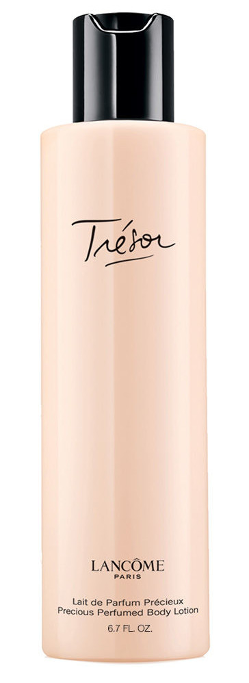 Lancôme Trésor Perfumed Body Lotion