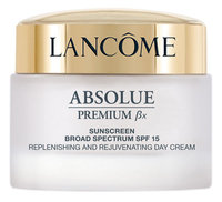Lancôme Absolue Premium βx Day Cream Sunscreen Broad Spectrum SPF 15 Replenishing and Rejuvenating Moisturizer