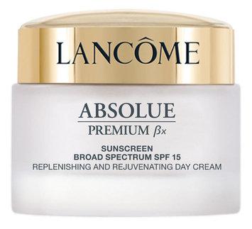 Lancôme Absolue Premium βx Day Cream Sunscreen Broad Spectrum SPF 15 Replenishing and Rejuvenating Moisturizer