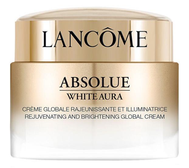 Lancôme Absolue White Aura Rejuvenating and Brightening Cream