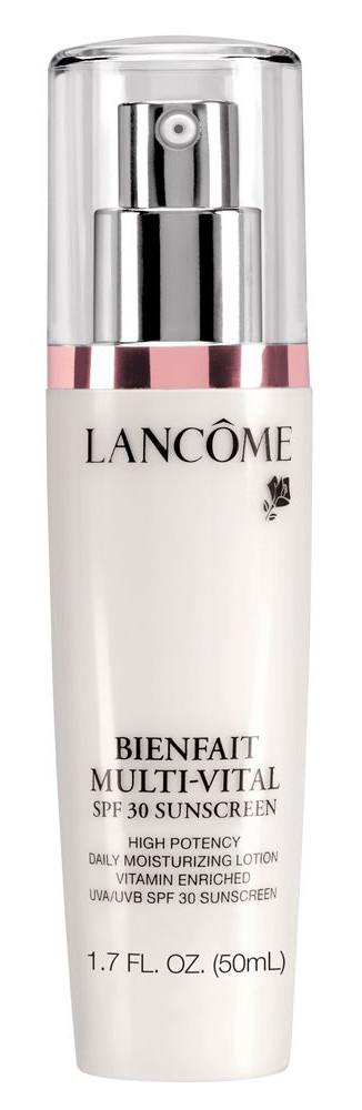 Lancôme Bienfait Multi-Vital SPF 30 Lotion Day Cream