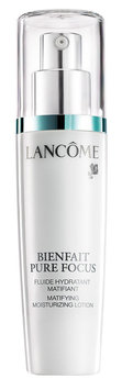 Lancôme Bienfait Pure Focus Day Cream Mattifying Lotion & Moisturizer