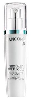 Lancôme Bienfait Pure Focus Day Cream Mattifying Lotion & Moisturizer