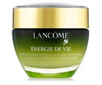 Lancôme Énergie de Vie Crème Dullness Relief & Energy Recharge Day Cream