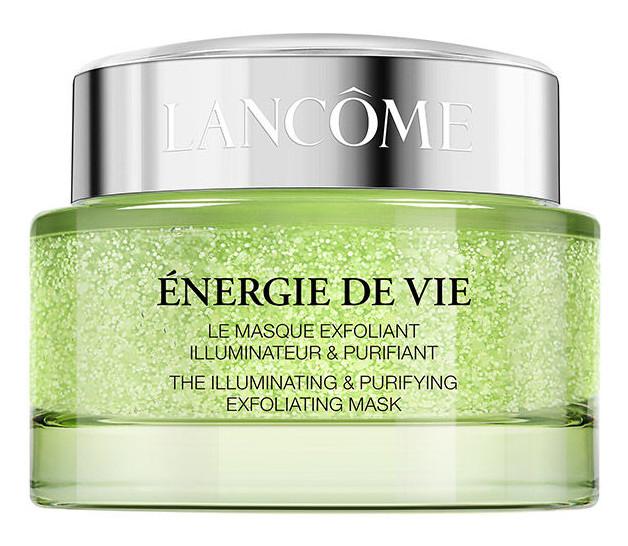 Lancôme Énergie De Vie Illuminating & Purifying Exfoliating Scrub Mask