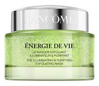 Lancôme Énergie De Vie Scrub Mask Illuminating & Purifying Exfoliating Scrub Mask