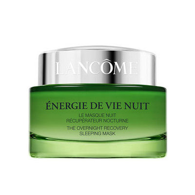Lancôme Énergie de Vie Night Mask Overnight Recovery Sleeping Mask