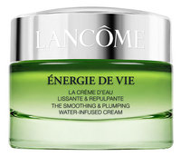 Lancôme Énergie de Vie Day Cream Water-Infused Moisturizing Cream