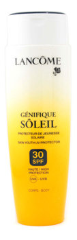 Lancôme Genifique Soleil Skin Youth Uv Protector Spf 30 Uva-Uvb for Body