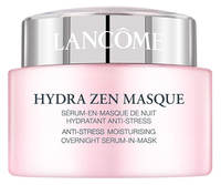 Lancôme Hydra Zen Night Face Mask Anti-Stress Moisturising Overnight Serum-in-Mask