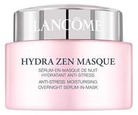 Lancôme Hydra Zen Night Face Mask Anti-Stress Moisturising Overnight Serum-in-Mask