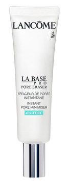 Lancôme La Base Pro Pore Eraser Instant Pore Erasing and Matifying Makeup Primer