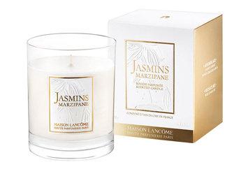Lancôme Jasmins Marzipane Candle Jasmins Marzipane Fragrance Scented Candle