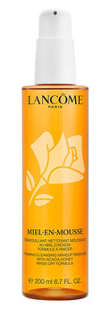 Lancôme Miel-en-Mousse Foaming Cleanser Foaming Face Cleanser & Makeup Remover with Acacia Honey