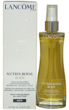 Lancôme Nutrix Royal Body Instant Nourishing Dry Body Oil