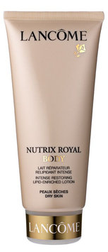 Lancôme Nutrix Royal Body Intense Lipid Repair Fluid
