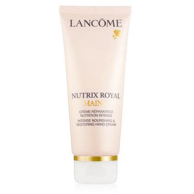 Lancôme Nutrix Royal Mains Intense Nourishing and Repairing Hand Cream