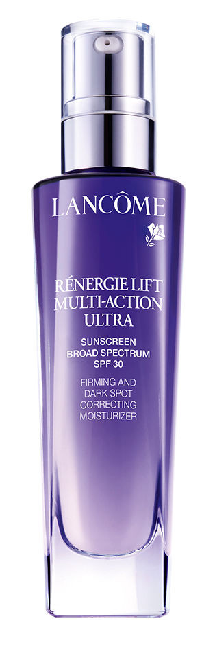 Lancôme Rénergie Lift Multi-Action Ultra Moisturizer Firming and Dark Spot Correcting Moisturizer Sunscreen SPF 30