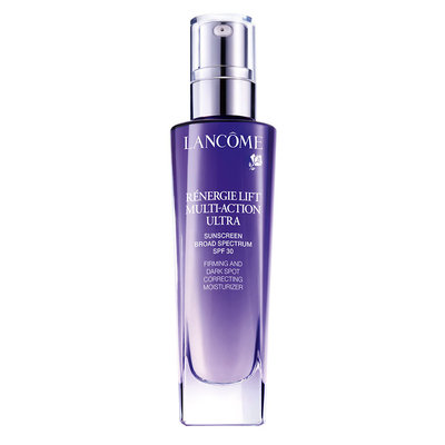 Lancôme Rénergie Lift Multi-Action Ultra Moisturizer Firming and Dark Spot Correcting Moisturizer Sunscreen SPF 30