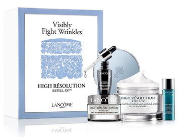 Lancôme High Résolution Spring Treatment Set
