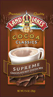 Land O'Lakes Chocolate Supreme Hot Cocoa Mix