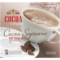 Land O'Lakes Cocoa Classics Cocoa Supreme Hot Cocoa Mix