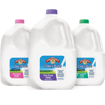 Land O'Lakes Dairy Pure Milk