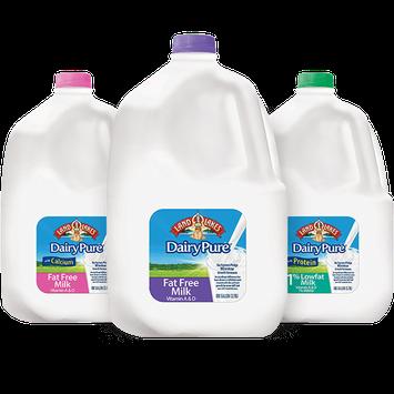 Land O'Lakes Dairy Pure Fat Free Milk