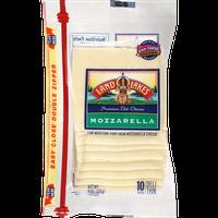 Land O'Lakes Premium Deli Mozzarella Cheese