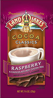 Land O'Lakes Raspberry & Chocolate Hot Cocoa Mix