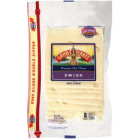 Land O'Lakes Swiss Cheese Slices
